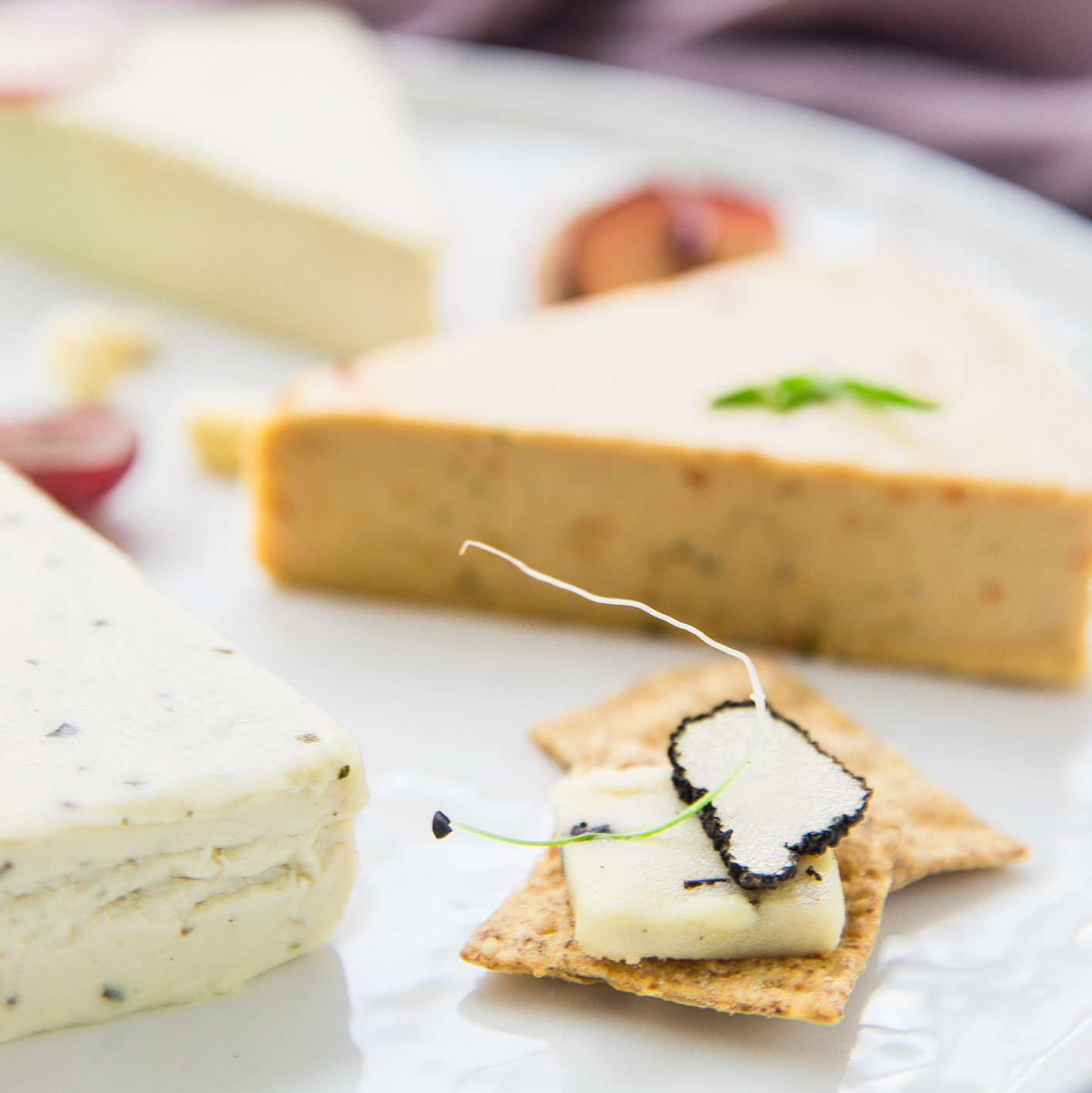 D'free cashew cheese